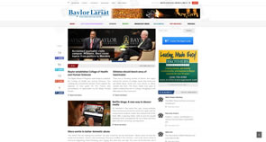 The Baylor Lariat